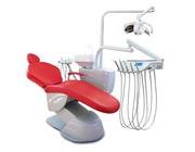 """Стоматологическая установка """"Дарта"""" (кресло Дарта1605,БННП Дарта1405,ГБ Дарта1650,светильник ALYA)"""
