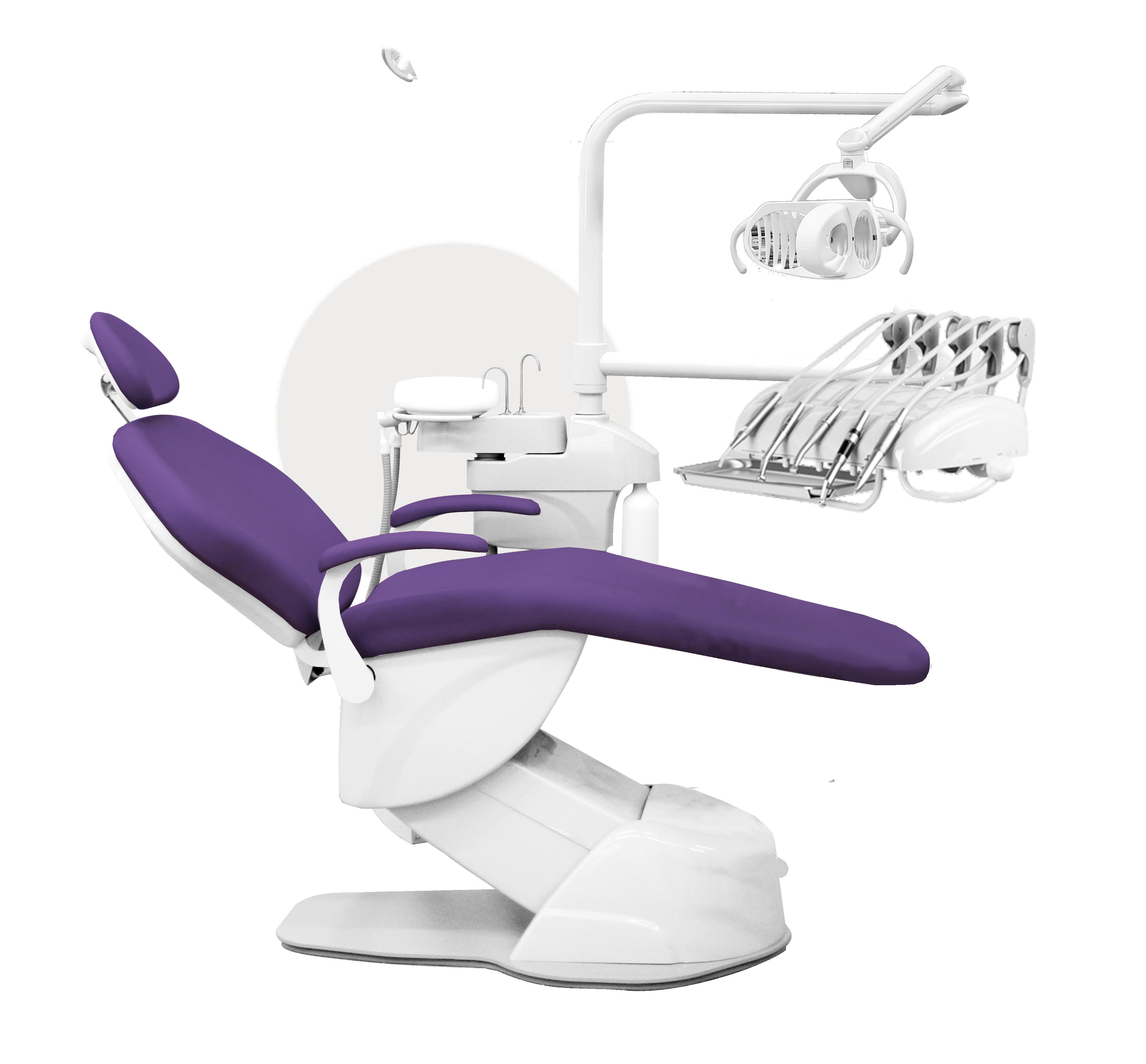 стоматологические установки DARTA