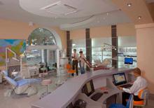 Розничный магазин Coral