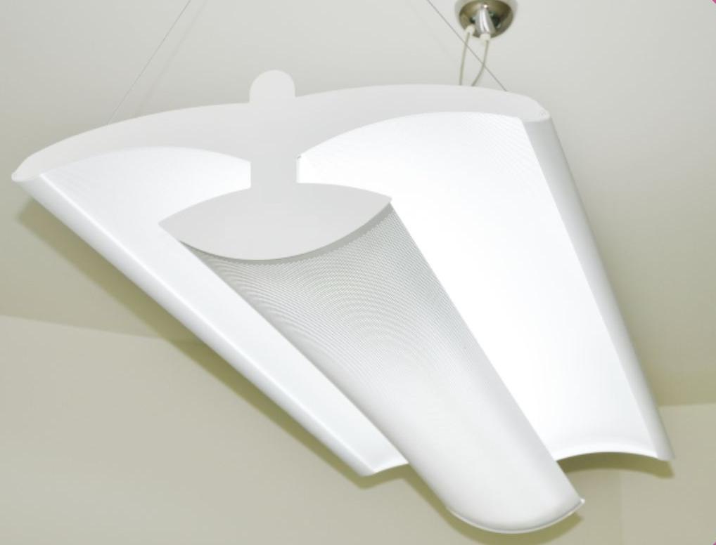 Стоматологические бестеневые светильники