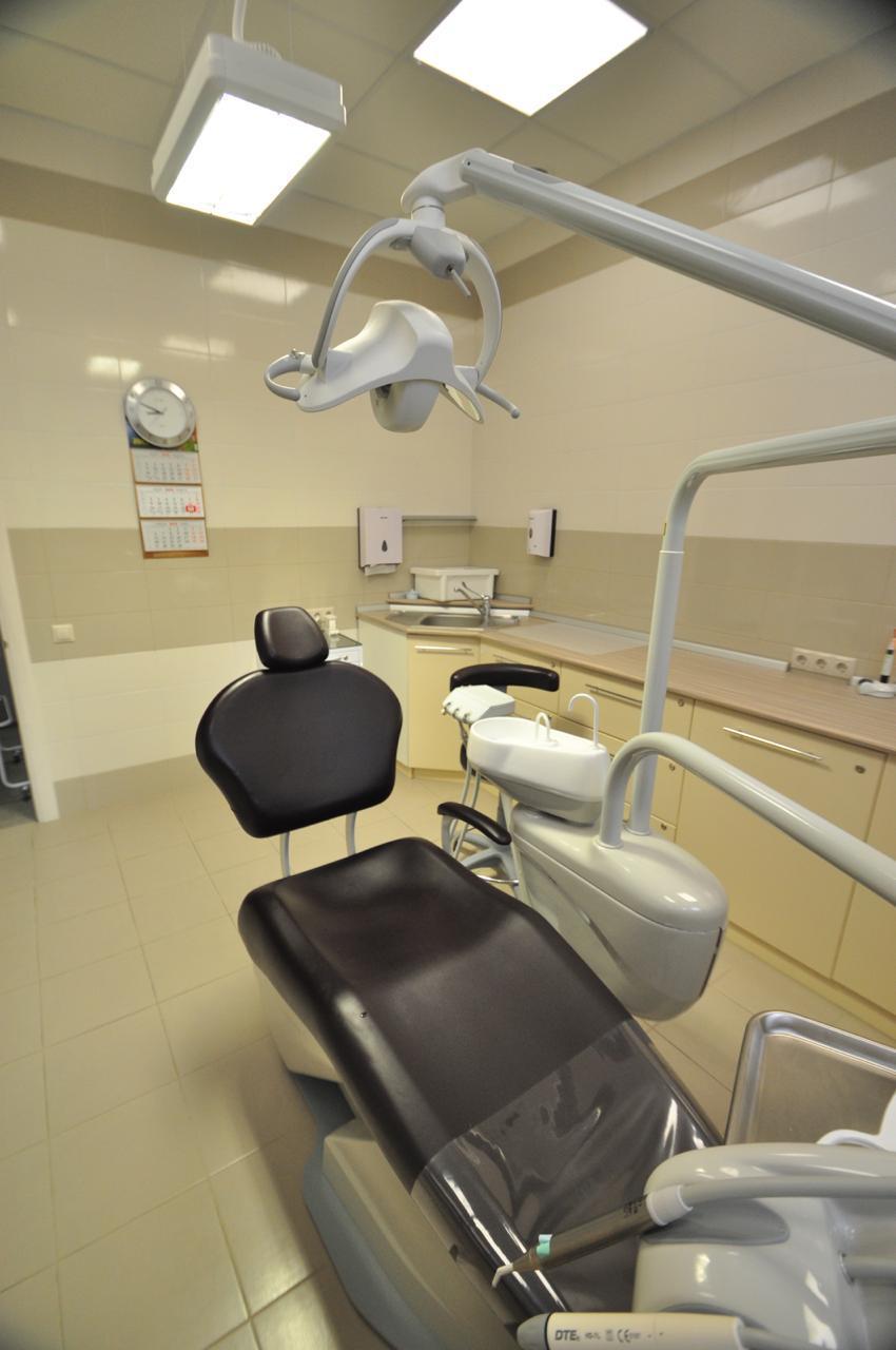 Обслуживание стоматологических установок