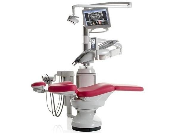 Меры безопасности при работе со стоматологической установкой